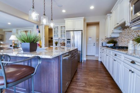 Kitchen remodeling needs