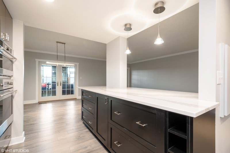 Kitchen Remodel Project In Des Moines, IA by Soap Stone ...